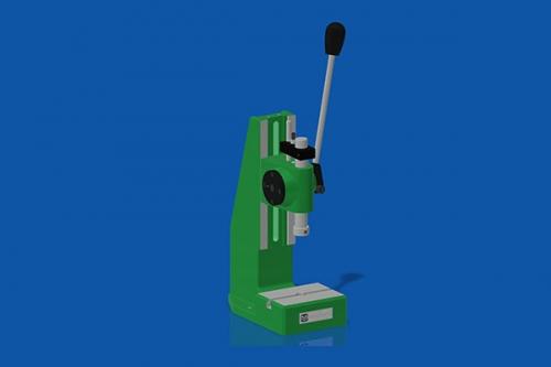 MPRP系列齿轮齿条式手动压力机