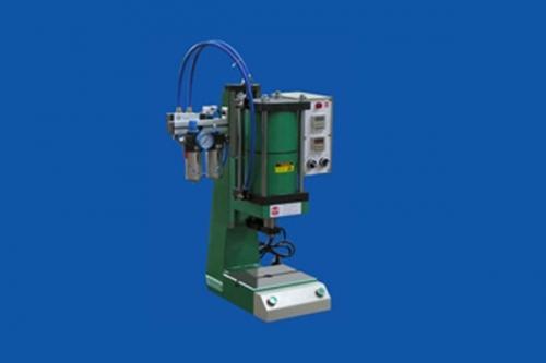 电控精密气动压力机